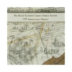 75th Anniversary Dances/Leaflets 32/33