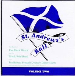 St. Andrew's Ball - Volume Two