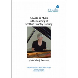 Guide to Music in the Teaching of SCD, A