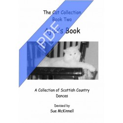 Cat Collection Book Two  - Ajax's Book (PDF)