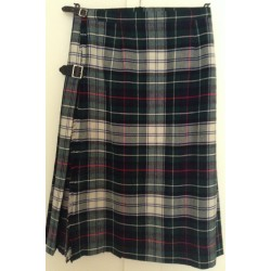 Ladies kilt and waistcoat pure wool, Rally Klad and Scotch House