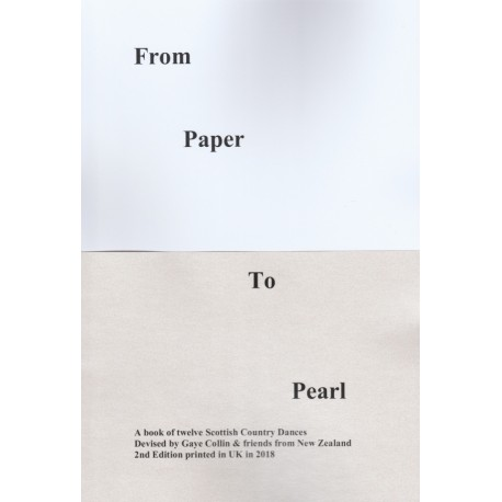From Paper to Pearl