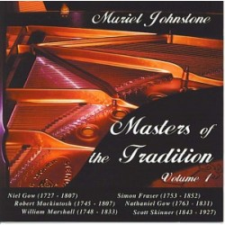 Masters Of The Tradition Vol. 1