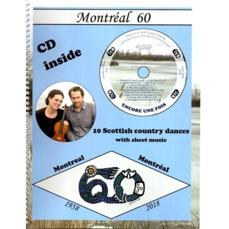 Montréal 60th Anniversary