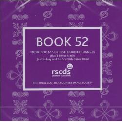 Book 52 CD