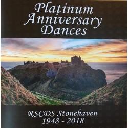 Stonehaven - Platinum Anniversary Dances