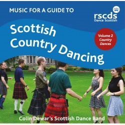 Collins Volume 2 Scottish Country Dances