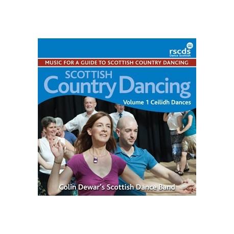 Collins Volume 1 Ceilidh Dances