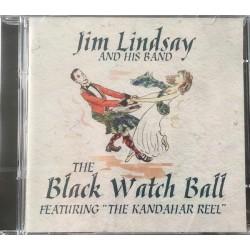 Black Watch Ball, The