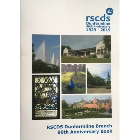 Dunfermline Branch 90th Anniversary Dances