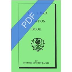 Third Snowdon Book OF S.C.D (PDF), The