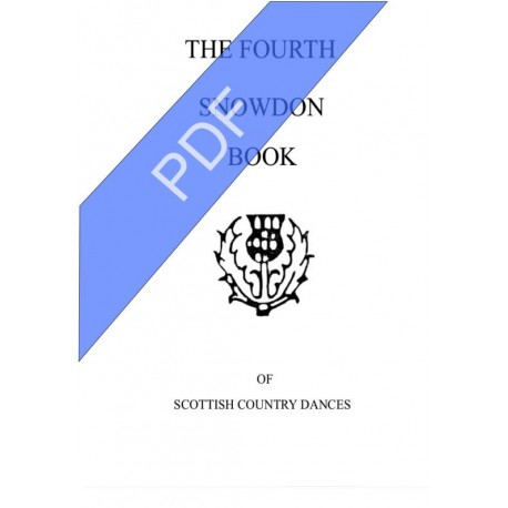 Fourth Snowdon Book OF S.C.D (PDF), The