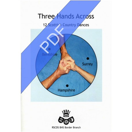 Three Hands Across (PDF)