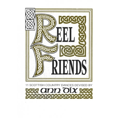 Reel Friends Book 1
