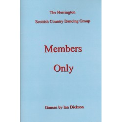 Members Only (Herrington SCD Group)