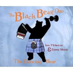 THE DANCING BEAR (DOUBLE CD)