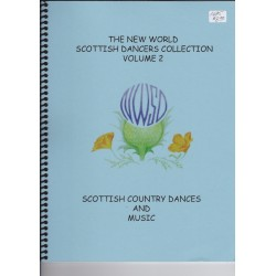 New World Scottish Dancers Collection, Volume 2
