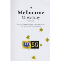 A Melbourne Miscellany