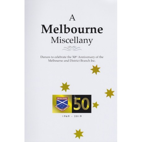 Melbourne Miscellany, A