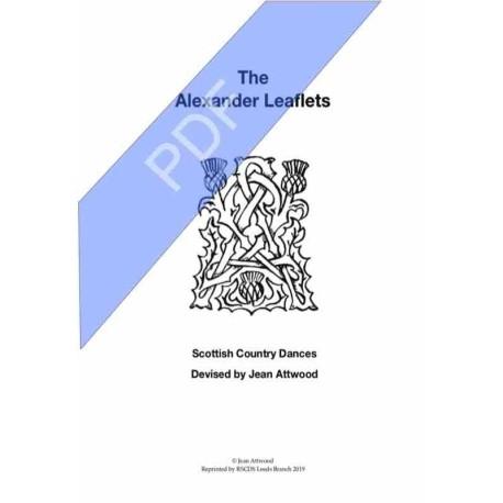 Alexander Leaflets