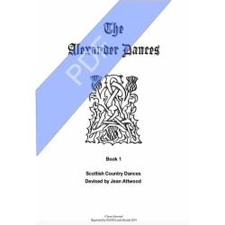 Alexander Book 1