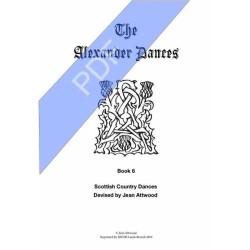 Alexander Book 6