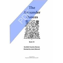 Alexander Book 10