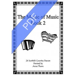 Magic of Music Book 2, The