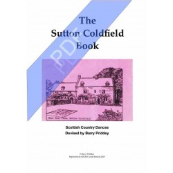 The Sutton Coldfield Book