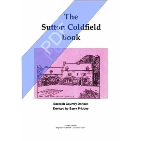 The Sutton Coldfield Book