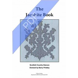 The Jacobite Book