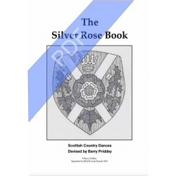 The Silver Rose Book
