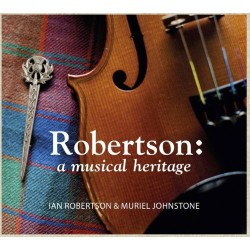 Robertson: a musical heritage