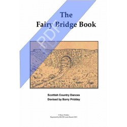 The Fairy Bridge Book