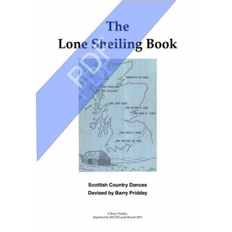The Lone Sheiling Book