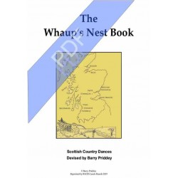 The Whaups Nest Book