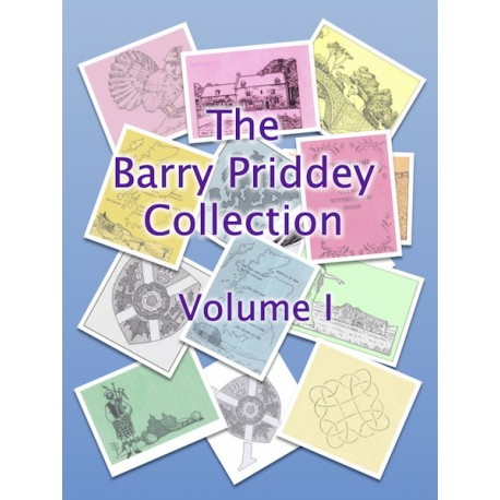 Barry Priddey Collection - Volume 1, The