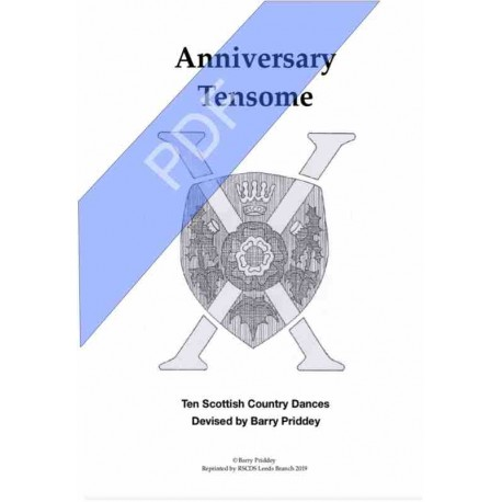 The Anniversary Tensome