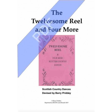 The Twelvesome Reel and Four More