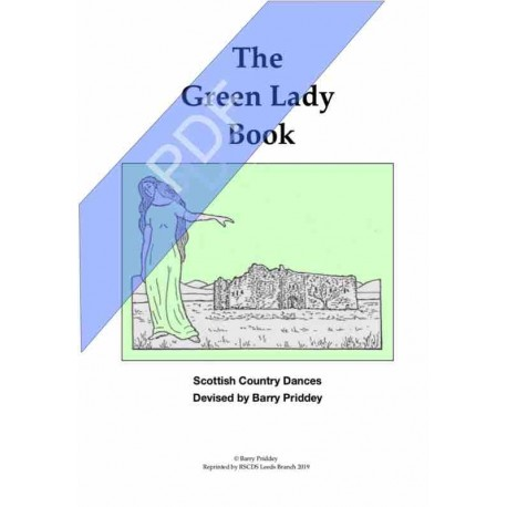 The The Green Lady