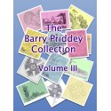 Barry Priddey Collection - Volume III, The