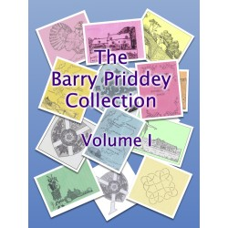 Barry Priddey Collection - the complete works