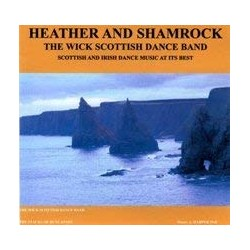 Heather & Shamrock