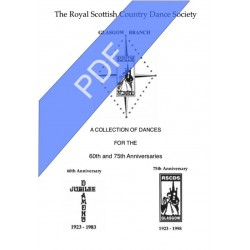 60th and 75th Glasgow Anniversary Book (PDF)