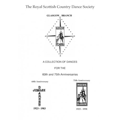 60th and 75th Glasgow Anniversary Book