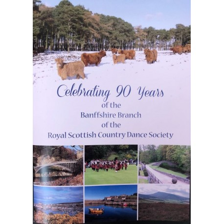 Celebrating 90 years of the Banffshire Branch