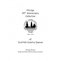 Chicago 25th Anniversary Collection