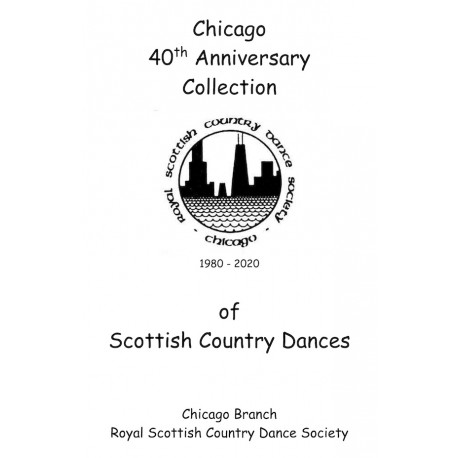 Chicago 40th Anniversary Collection