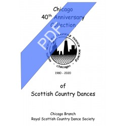 Chicago 40th Anniversary Collection (PDF)