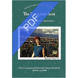 Emigrant Scot Book, The (PDF)